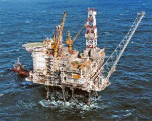 Prosjekt: Gyde Offshore